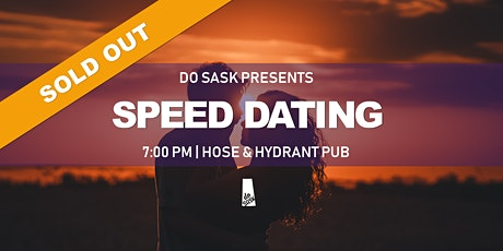 Speed Dating for 25 & Up tickets