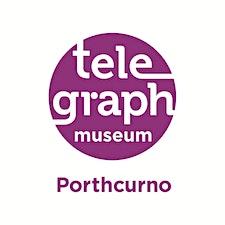 Telegraph Museum Porthcurno logo