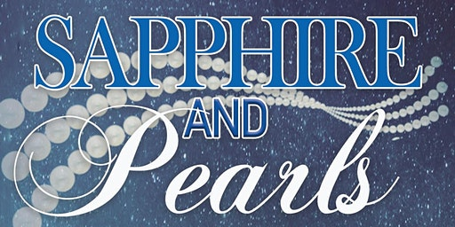 Sapphire and Pearls: Celebrating 100 years of Finer Womanhood