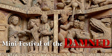 Mini-Festival of the DAMNED, Vol II tickets