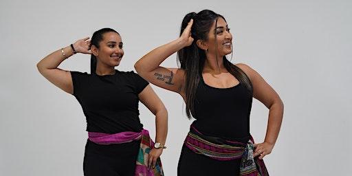 BRAMPTON BOLLYWOOD DANCE WORKSHOP - NAACH FOR FUN