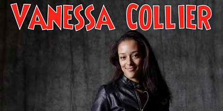 Vanessa Collier At Mojo's! tickets