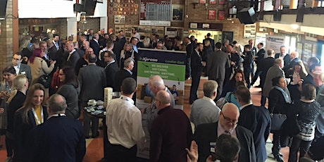 (FREE) Networking Essex in Southend Thursday 16th April 12pm-2pm tickets