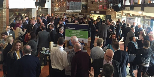 (FREE) Networking Essex in Southend Thursday 16th April 12pm-2pm