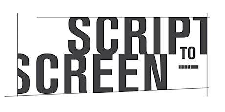 Script to Screen Summit 2020 tickets