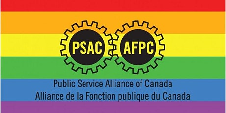 PSAC Pride Meeting tickets
