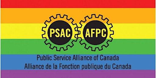 PSAC Pride Meeting