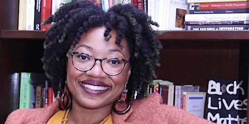 Dr. Ashanté Reese Workshop: Rest as Resistance