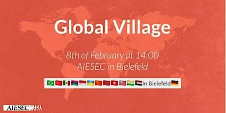 Global Village | Bielefeld tickets