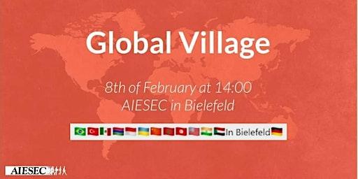 Global Village   Bielefeld
