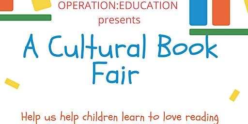 Youth Cultural Book Fair