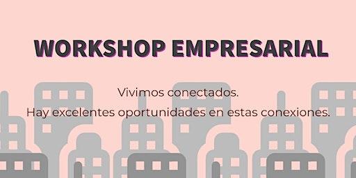 Workshop Empresarial - Redes de Negocios