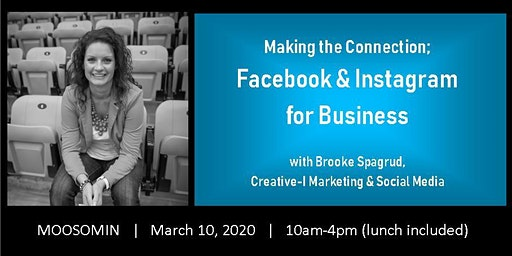 Moosomin - Facebook & Instagram for Small Business