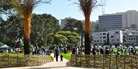 Kezar Triangle Volunteer Workparty in Golden Gate Park tickets