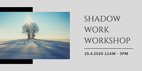 Shadow Work Workshop tickets