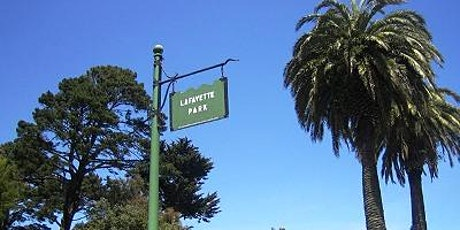 Clean & Green with the Friends of Lafayette Park tickets