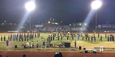 Terry High School Band Banquet tickets