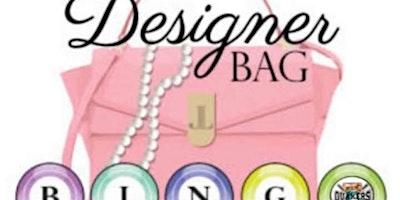 Designer Hand Bag Bingo