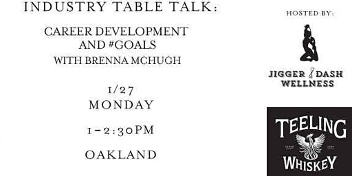 Industry Table Talk: Career Development & #goals