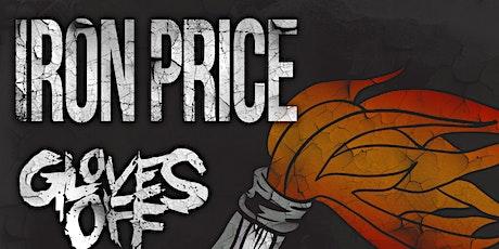 Iron Price/Gloves Off/Violent Life Violent Death at Skylark Social Club tickets