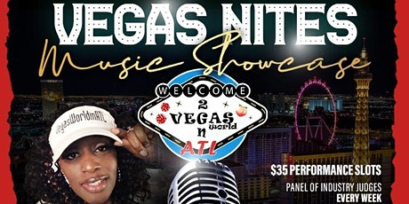 VEGASNITES tickets