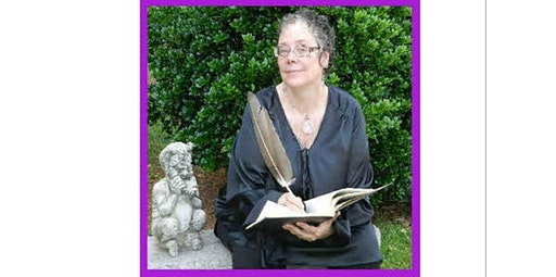 Salt Cave Meditation with Gale Hamby (02-01-2020 starts at 11:00 AM)