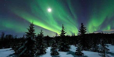 Women's Full Moon Healing Circle: Deep Winter