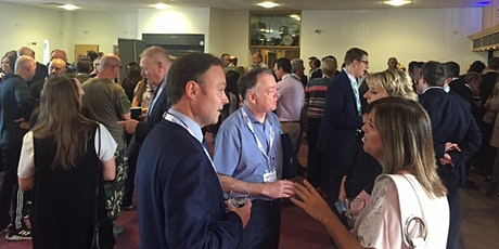 (FREE) Networking Essex Chelmsford Thursday 28th May 12pm-2pm tickets