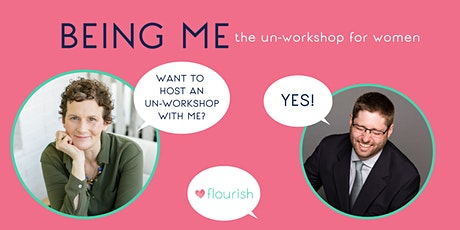 Being Me- The Inner Beauty Un-Workshop tickets