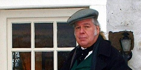 David MacCaffrey: The Shannachie of Glenndumbun Ballybeg:Traditional Celtic