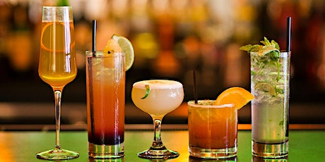 CIPD Festival Of Work Expo Drinks tickets