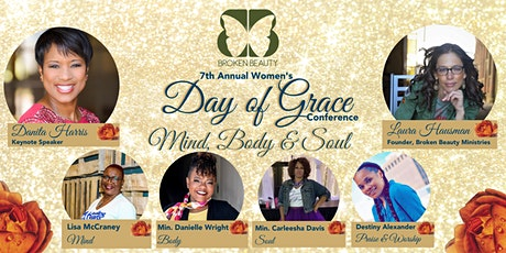 7th Annual Day of Grace Women's Conference tickets