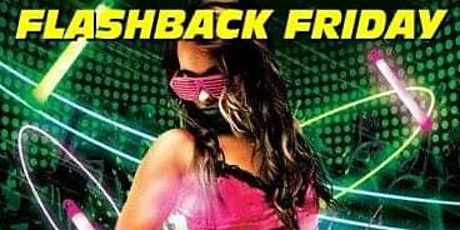 Flashback Friday- Glow Party tickets