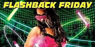 Flashback Friday- Glow Party