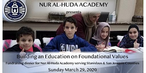 Nur Al-Huda Academy Fundraising Dinner