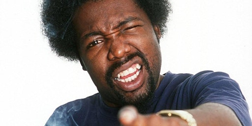 Afroman - Cannabis Tour 2020 at Wild Bills!