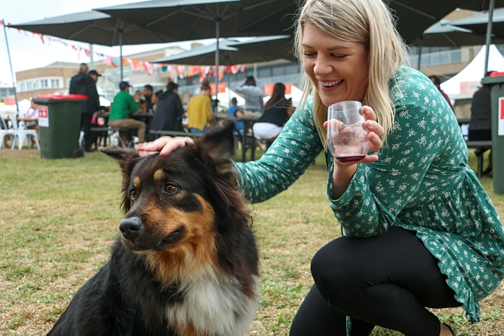 BARRELLED Wine, Beer & Food Festival, in conjunction with Surfest Newcastle image