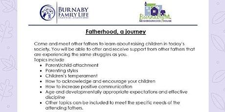 Fatherhood Program tickets