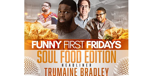 Funny First Fridays