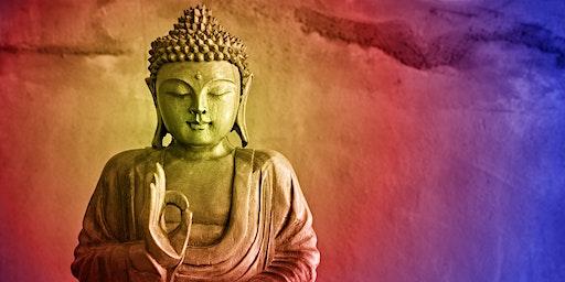 So klingt Buddha