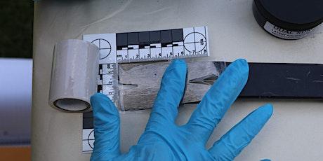 Forensic Science Training Program Orientation April 2020--Online Event tickets
