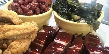Black History Month, Soul Food Dinner tickets