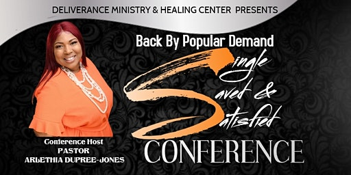Single, Saved & Satisfied Empowerment Conference 2020