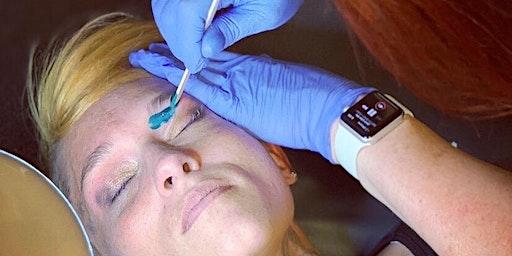 Advanced Head to Toe Body Waxing