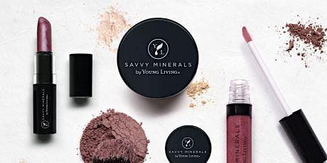 Healthier Make-up = Healthier You