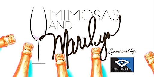 Mimosas & Marilyn
