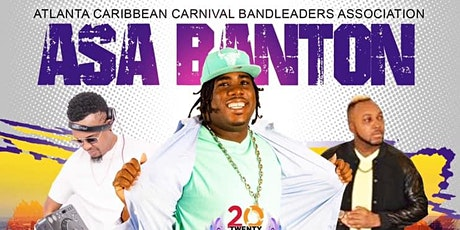 ATLANTA CARIBBEAN CARNIVAL 8TH ANNUAL JOUVERT tickets