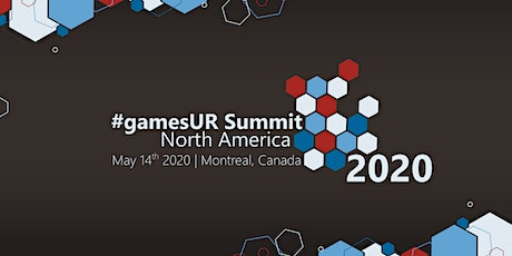 #gamesUR 2020 • UX & Games Research • Playtesting • Analytics • Game UI tickets