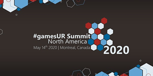 #gamesUR 2020 • UX & Games Research • Playtesting • Analytics • Game UI