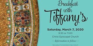 Breakfast With Tiffanys